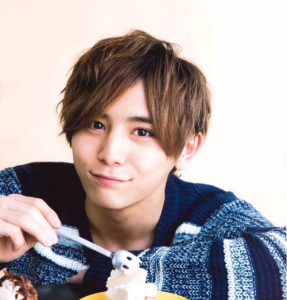 山田涼介 Hey! Say! JUMP かっこいい かわいい 性格